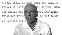 Original Rules of Basketball | Jim Boeheim