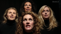 A parody of 'Bohemian Rhapsody' tells the truth about being a mom