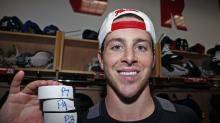 NHL Three Stars: Marchessault leads Panthers' blowout of Chicago
