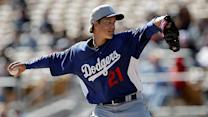 Long term concerns for Zack Greinke?