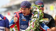Takuma Sato Becomes First Japanese to Win the Indy 500