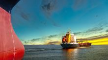 DryShips Inc. Investors Continue to Abandon This Sinking Ship