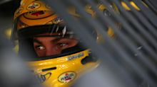 Joey Logano: 'If I'm on defense, we're not going to win'