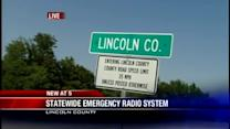 New statewide radio communications system could save lives