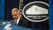 U.S. Charges 89 People for Healthcare Fraud