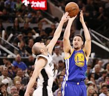 Here's why the Spurs' loss to the Warriors will keep them from the No. 1 seed