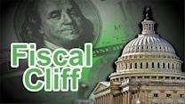 High stakes over looming 'fiscal cliff'