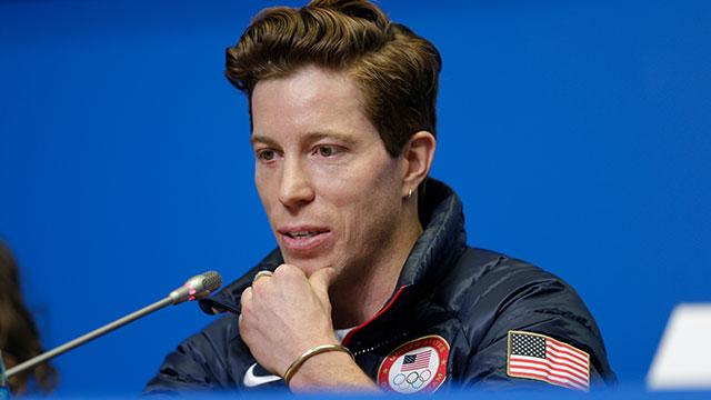 Did Shaun White make the right decision?