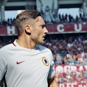 Totti reaches 250 goals but Roma loses at Torino