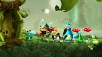 Rayman Legends Toad Story Walkthrough Trailer