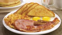 Why Shares of Denny's Corp. Are Soaring Today
