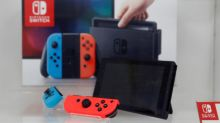 Nintendo sees Switch console doubling profit, ending 8-year sales slide