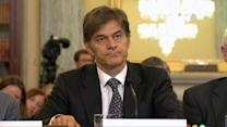 Letter Calls for Dr. Oz to Lose Position at Columbia University