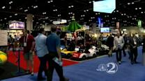 Attractions Expo showcases new thrills for amusement parks