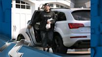 Finance Latest News: Aaron Hernandez -- Domestic Incident With Fiancee in L.A. Area