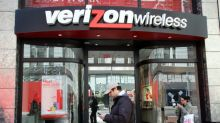 Verizon Communications Inc. (VZ)'s Yield Is Creeping Higher