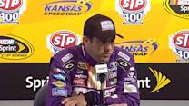 Press Pass: Elliott Sadler
