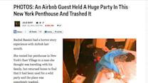 Recent AirBNB drama: Growing pains or the beginning of the end?