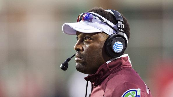 RADIO: Kevin Sumlin - Aggies Gaining Confidence