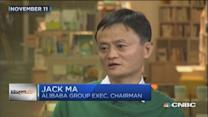 Jack Ma: Do what you believe is right