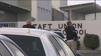 Investigators dig into Taft High school shooting suspect