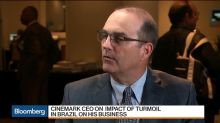 How Cinemark Is Turning Recliners Into Revenue