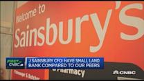 Consumer confidence yet to trickle through: Sainsbury's C...