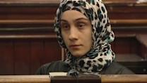 Sister of accused Boston marathon bombers arrested after alleged bomb threat