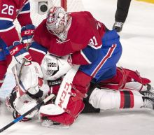 NHL Three Stars: Philly wins seventh in a row, bad night for goalies