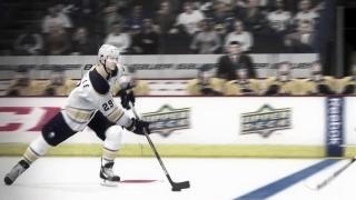 NHL 13: Road To The NHL Part 2