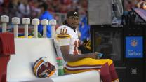 RADIO: What to do with RGIII?