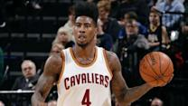 Dunk of the Night: Iman Shumpert