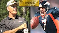 Celebrity Golf Spotlight: John Elway