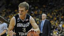 Tyler Haws Becomes BYU's All-Time Leading Scorer