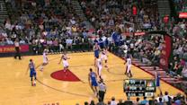 Curry Ties 3-Pointer Record