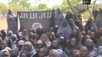 What the Video of the Kidnapped Nigerian Girls Tells Us