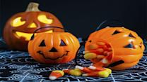 Boo! Washington Trickery Haunts Halloween Sales