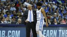 Joel Berry injury: Roy Williams 'scared to death' over health of point guard's ankle