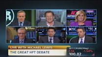 The great debate: Combating HFTs image