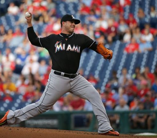 Marlins star Jose Fernandez dies in boating accident at 24