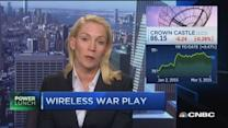 Google bringing wireless to the table?