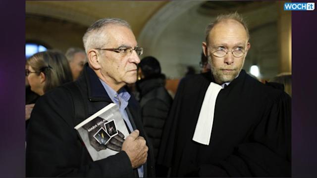Rwanda Genocide Trial Kicks Off In French Court
