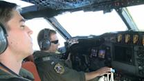 Zeroing in on the Missing Malaysia Airlines Plane