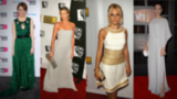 Emma, Angelina, and More Best-Dressed Stars of All Time at the CCAs!
