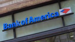 Why Bank of America's Shares Are Tanking Today