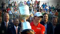Rory's Glory: Sights and Sounds from 2012 PGA Champ