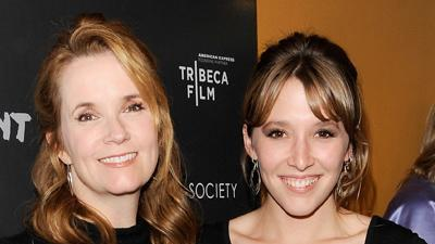 Lea Thompson Joins Daughter in New Video Game