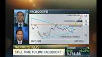 Citi says buy Facebook. Should you?
