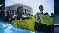 Breaking News Headlines: Obama Hits Supreme Court on Voting Rights Case