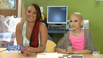 How Talia's Not Letting Cancer Halt Her Fashion Dreams